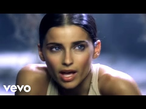 Nelly Furtado - Turn Off The Light (Official Music Video)
