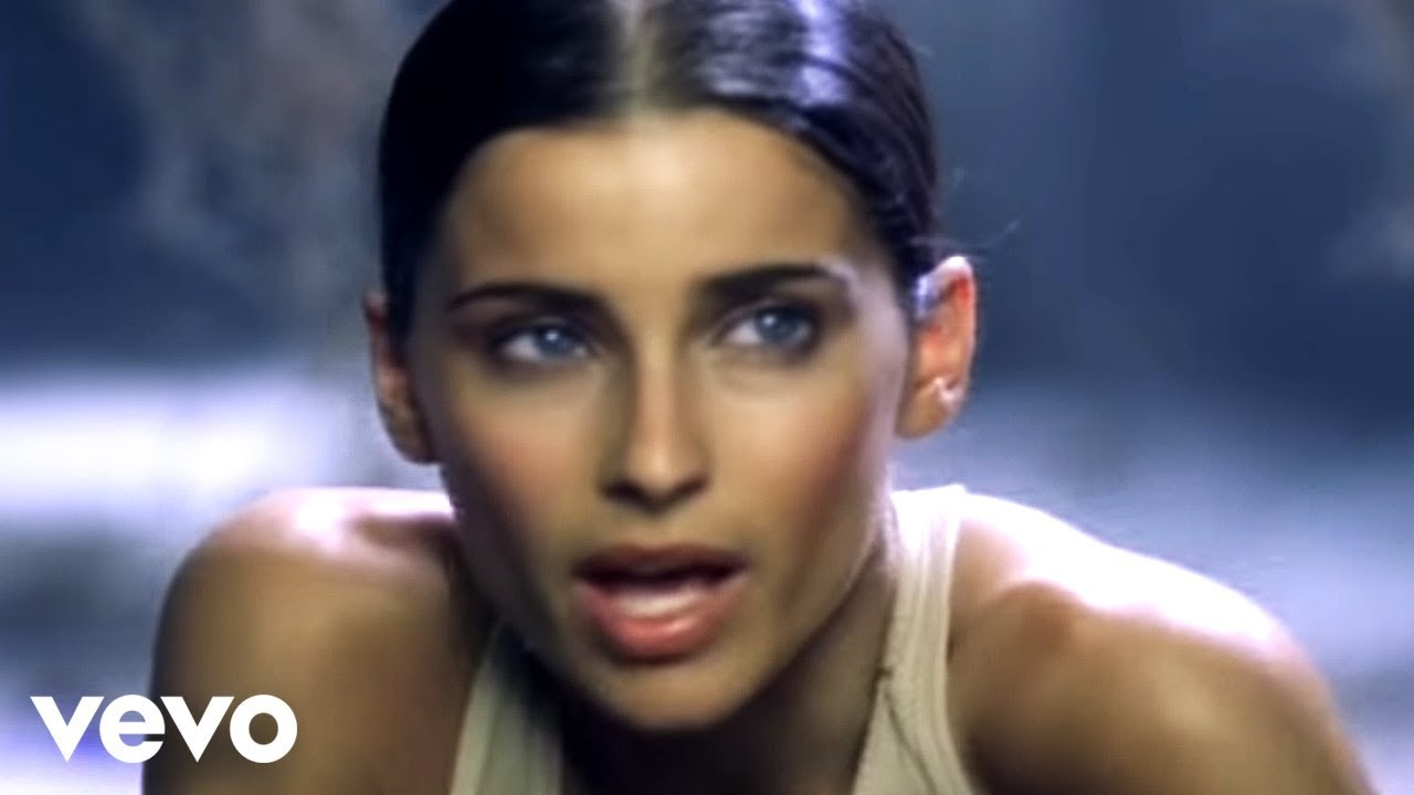 Nelly Furtado Turn Off The Light Official Music Video Youtube Put That Out Nellyfurtado Turnoffthelights Vevo