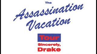 Drake • Assassination Vacation Tour • Sportpaleis • Antwerp • Belgium • 2019
