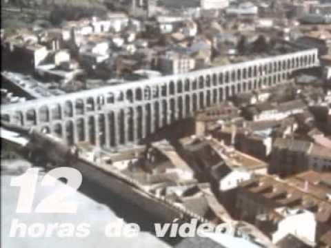 "Trailer ""España en CD-Rom"" - Dinamic Multimedia"