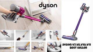 Best Vacuum Cleaner 2021 I Dys…