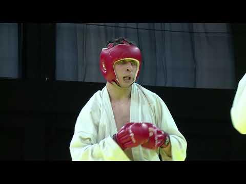 Беслан Шоров – Денис Давыдов (до 85 кг)