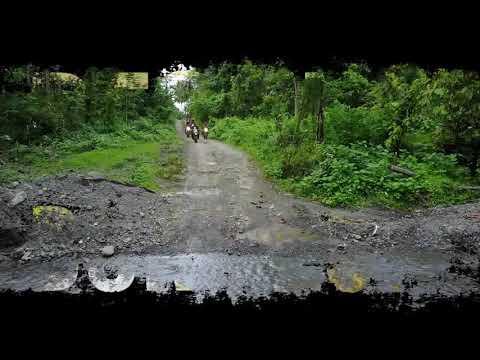 BUPOLO 01 Trail Adventure team Trip Pulang dr Batujungku ke namlea