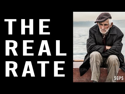 What's the REAL Unemployment Rate? - $GPS Live