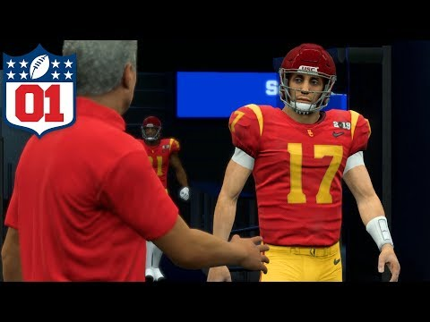 Madden 20 Face of the Franchise - Part 1 - A New Career Mode