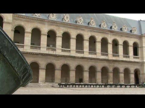 Hôtel national des Invalides : le SID restaure et aménage des locaux