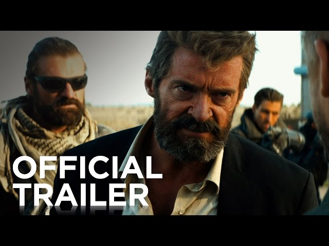 Logan Movie Release Date Ireland