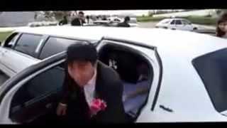 Кургальджинская свадьба 91 ые СБ