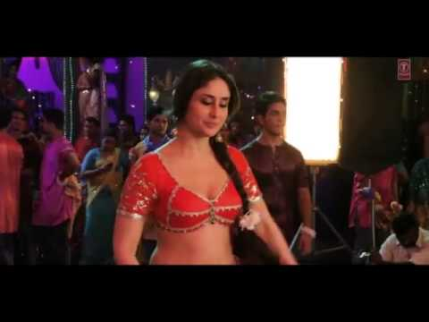 Making of song Fevicol se :Dabangg 2