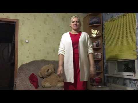 Смотреть Заказ Фаберлик новинки каталога №3 Красное платье и белый кардиган онлайн