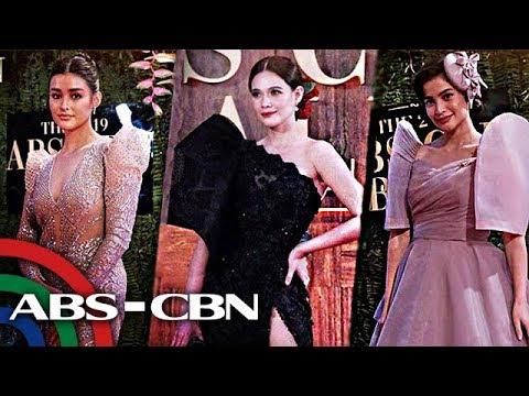 KILALANIN: Mga 'best dressed' sa 2019 ABS-CBN Ball | TV Patrol