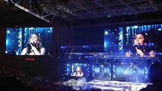 Morissette - One Moment In Time @ AIM Global's 12th Anniversary