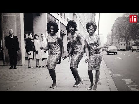 Motown comes to France for 60th anniversary
