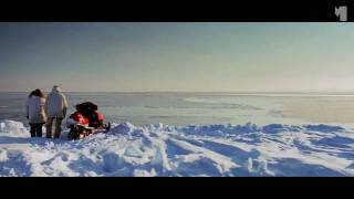 On The Ice | FIRST LOOK clip SUNDANCE 2011