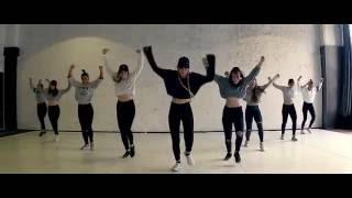 King David - Bad People | Choreo By Alina Savel
