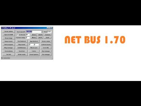 netbus trojan 1.7 free download