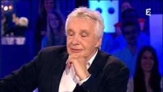 Michel Sardou - On n