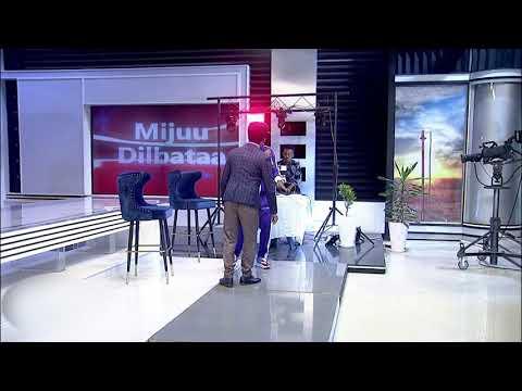 Download Leencoo Abdushakur- Obboleessa koo waggaa dheeraa boodan argadhe
