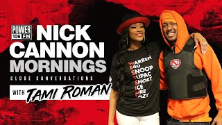 Tami Roman Talks Upcoming Rap Album + Starring In Season 4 of \'Saints & Sinners\'