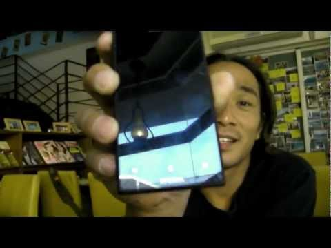 Sony XPERIA Acro S review..... NOT ^_^