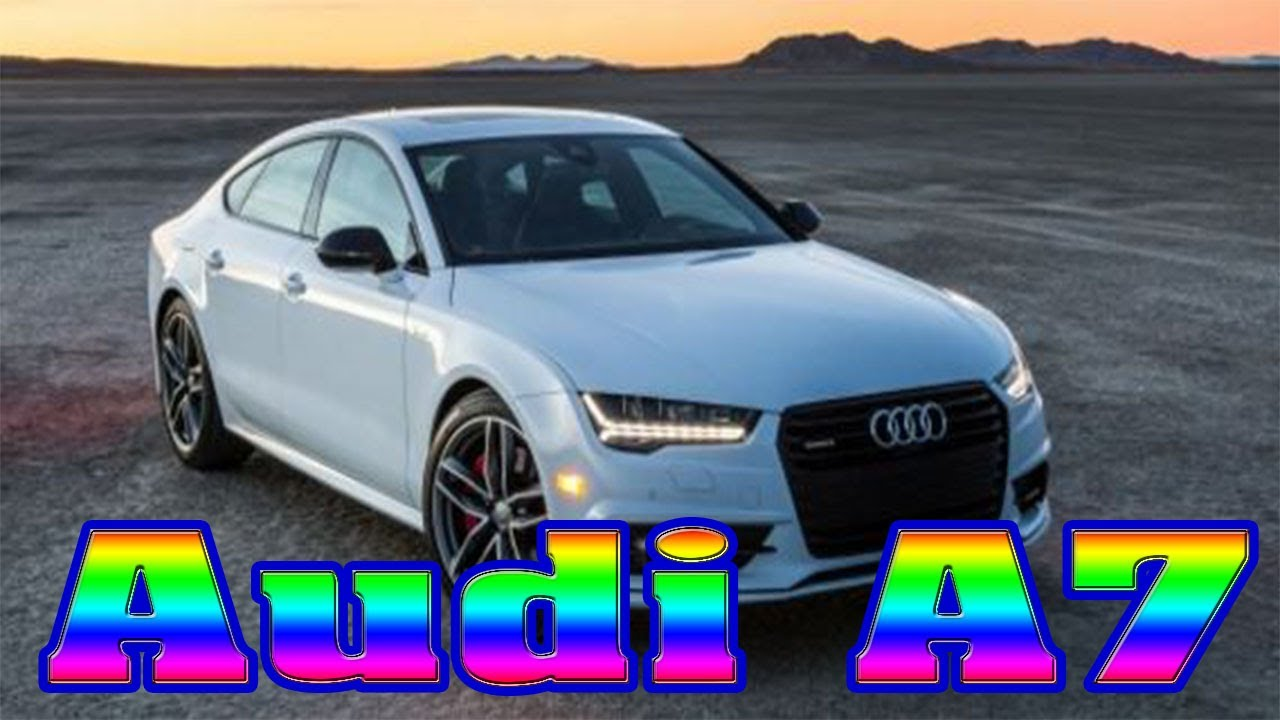 2018 audi a7 2018 audi a7 interior 2018 audi a7 price 2018. Black Bedroom Furniture Sets. Home Design Ideas