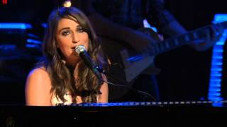 Sara Bareilles - Bottle It Up - (Live at the Fillmore)