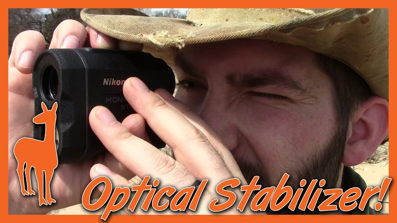 Nikon Entfernungsmesser Monarch 3000 : Review of the nikon monarch 3000 stabilized rangefinder! 3 000 yards