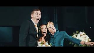 Chase & Lindy Cofer's Wedding Video