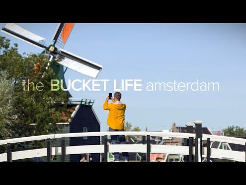 The Bucket Life: Amsterdam - Episode 4