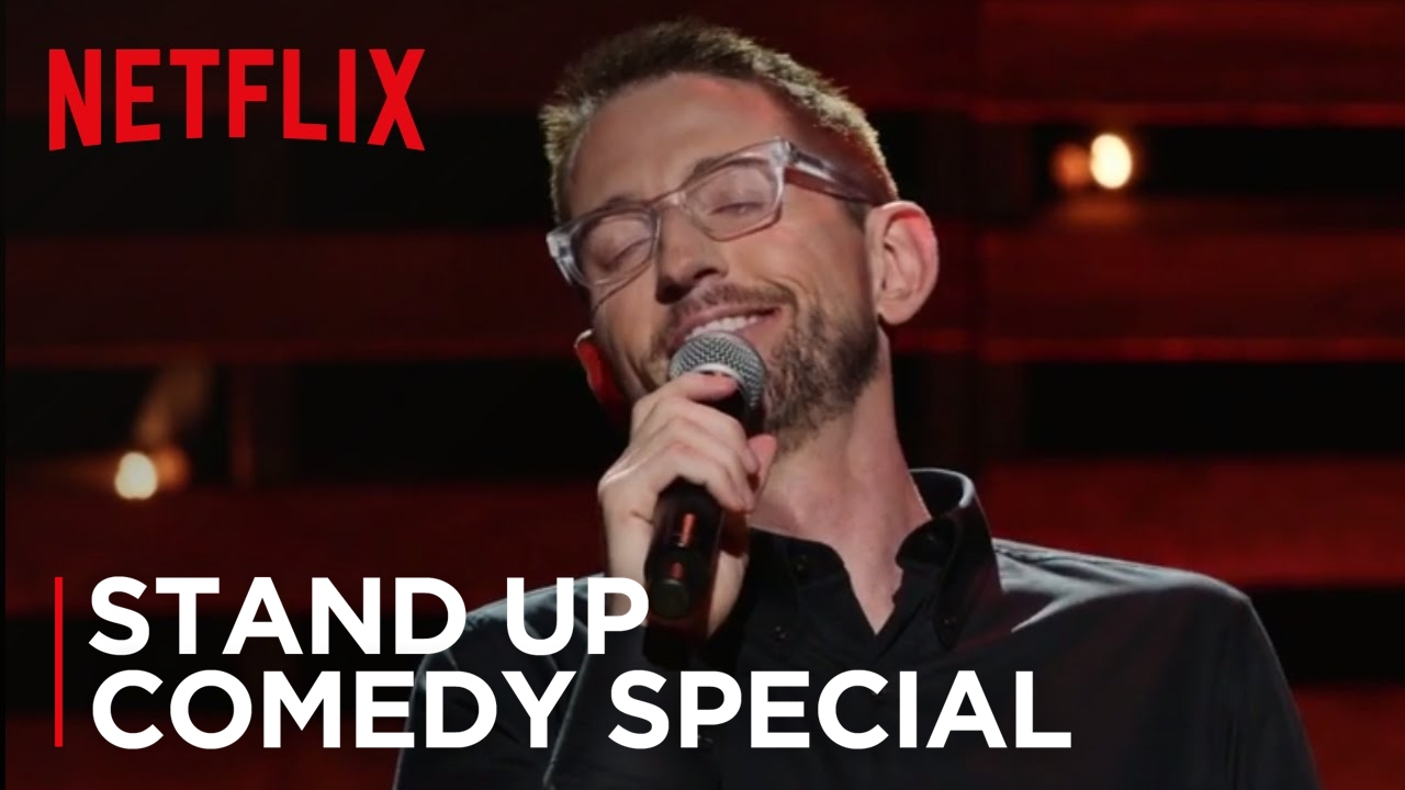 Neal brennan 3 mics review