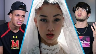 "Danielle Bregoli is BHAD BHABIE ""Hi Bich / Whachu Know"" 
