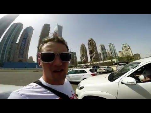 The best of Dubai and Abu Dhabi FULL HD - Emiraty Arabskie! 2015!