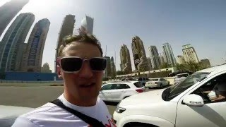 The best of Dubai and Abu Dhabi FULL HD - Emiraty Arabskie! 2015!