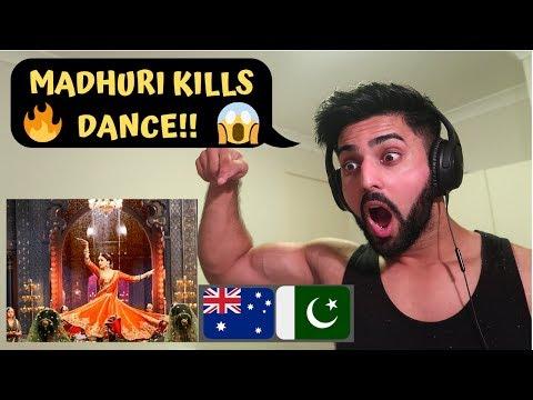 Tabaah Ho Gaye [REACTION] By AUSTRALIAN/PAKISTANI! | Kalank | Madhuri