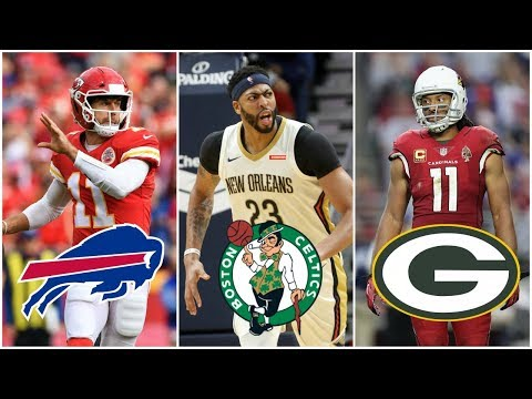 10 MAJOR Sports Trades That Need To Happen in 2018