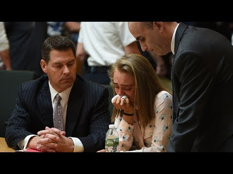 Michelle Carter found guilty in texting suicide case