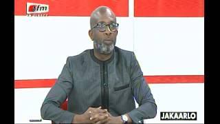 Jakaarlo - Bouba Ndour:
