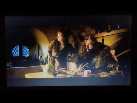 bad lip reading hobbit