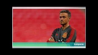 Wales vs Spanyol: Tentang Hal Berbeda yang Mungkin Diterapkan Enrique