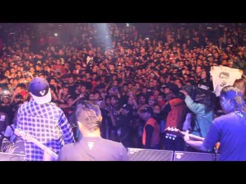 Pascodex - PERSIB JUARA  LIVE Hellprint 2016 @Tegalega Bandung  #EDANKEUN