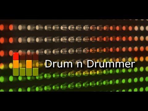 Android drum machine / pattern programmer