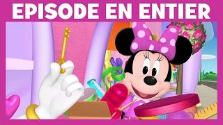 La Boutique de Minnie : La Clef - Episode en entier