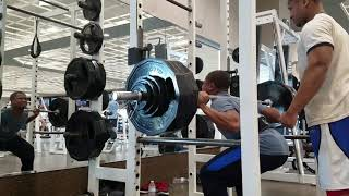 Video Austin | 440 Squat @ 162 pounds download MP3, 3GP, MP4, WEBM, AVI, FLV April 2018