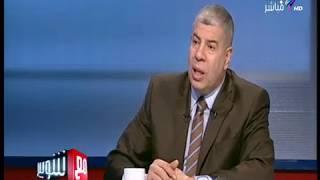 لقاء خاص مع السفير محمد الدالي رئيس نادي المعادي