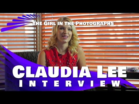 The Girl in the Photographs  Claudia Lee