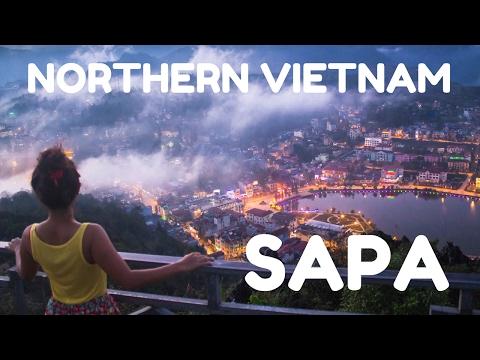Sapa Mountain Retreat: The Gateway To Heaven Is In Vietnam