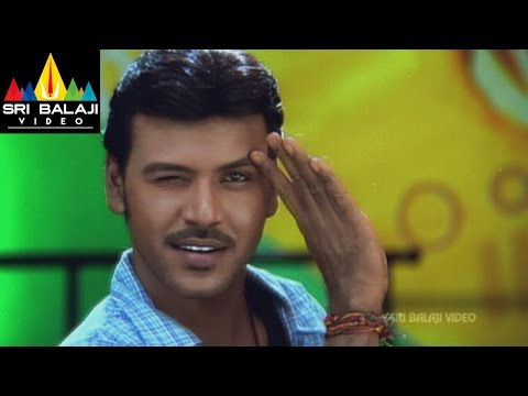 Style Telugu Movie Part 3/12 | Lawrence, Prabhu Deva, Charmme | Sri Balaji Video