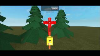Low Mounted STH-10 Fire Call (ROBLOX)