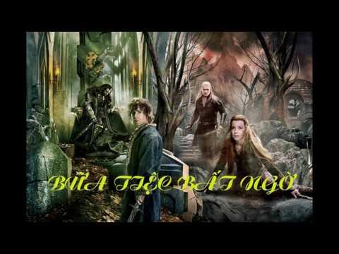 Đọc truyện - The Hobbit ( Khúc Dạo Đầu Kỳ Thú Dành Cho Chúa Tể Của Những Chiếc Nhẫn ) Phần 1a