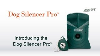 Introducing The Dog Silencer Pro™ - Humane Bark Control For Your Or Neighbors' Dogs